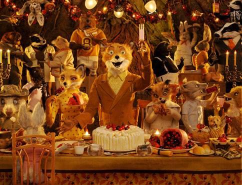 FOX PARTY