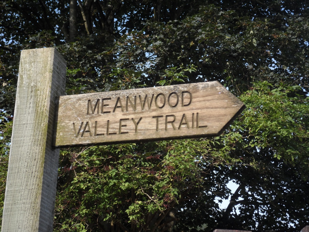 meanwood valley trail